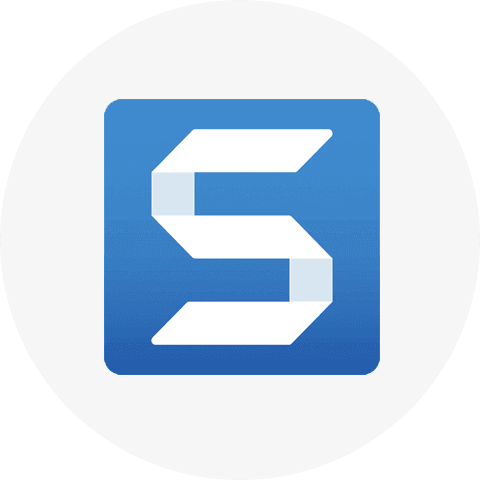 recommended-snagit