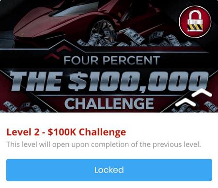 100K Success Challenge