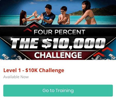 10K Success Challenge